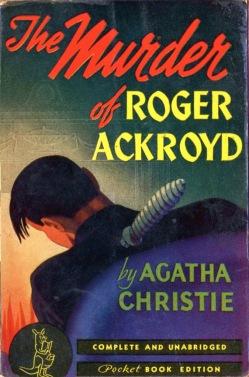 Murder of Roger Ackroyd1
