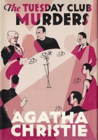 tuesday club murders1