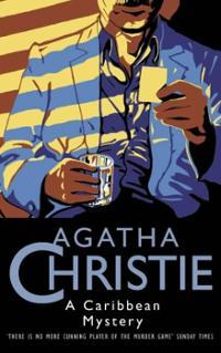 a-caribbean-mystery-agatha-christie-hardcover-cover-art