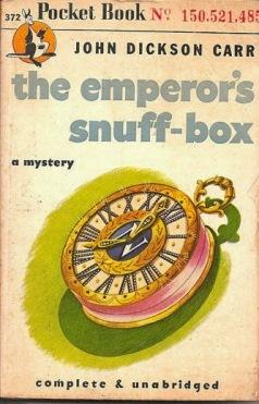 the emperor's snuffbox