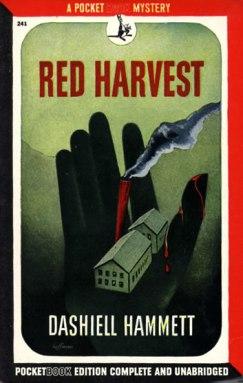 red-harvest
