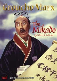 MikadoDVD