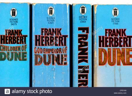 secondhand-frank-herbert-dune-novels-england-CFEYA0