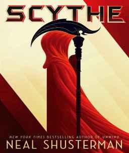 Scythe-Neal-Shusterman