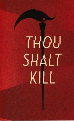 shalt-kill