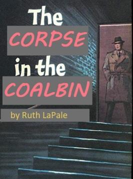 Corpse in the Coal Bin